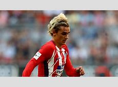 Manchester United weighing up €100m Griezmann move