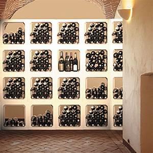 Weinregal Aus Weinkisten : weinregal stein italia bianco und terra weinregale weinkisten pinterest weinregale ~ Markanthonyermac.com Haus und Dekorationen