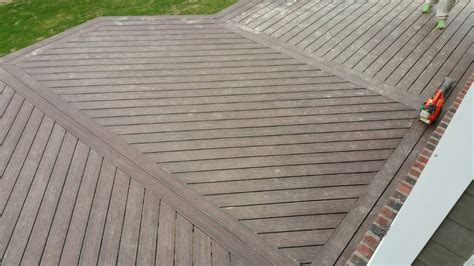 Installing Trex Decking Diagonal by Diagonal Trex Deck Build Decks Fencing Contractor Talk