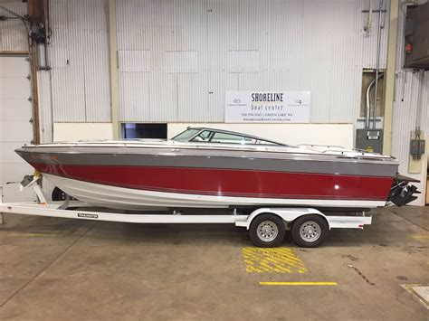 Four Winns Boats For Sale In Kansas by Liberator New And Used Boats For Sale
