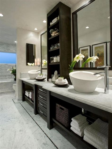 Spa Bathroom Decorating Ideas Pictures by 1000 Ideas About Master Bath Shower On Bath