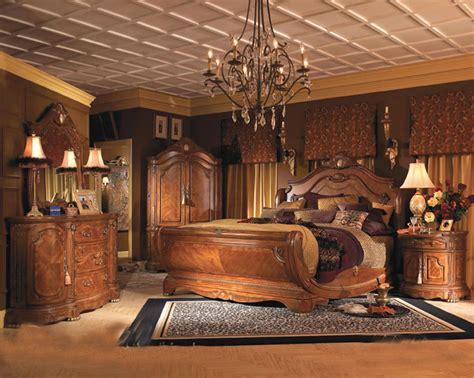 AICO Bedroom Set Cortina AIN650