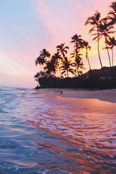 tropical   Scenery, Beach, Ocean