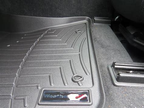 weathertech floor mats chrysler 300 2012 chrysler 300 weathertech front auto floor mats black