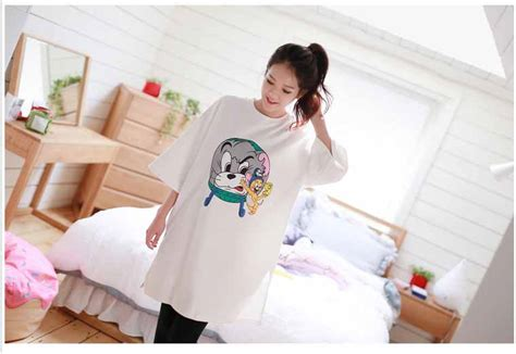 baju kaos wanita korea lucu toko baju wanita