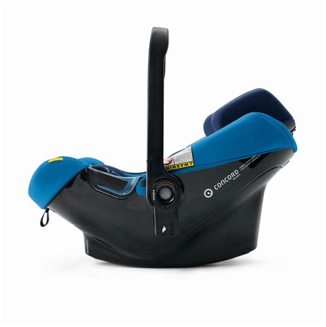 concord air safe concord infant car seat air safe 2018 snorkel blue buy at kidsroom car seats