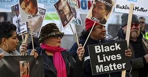 Black Lives Matter Takes on Police-Union Contracts - The ...