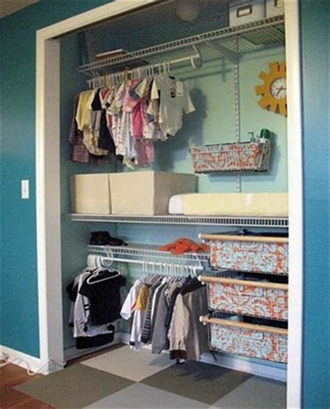 creative closet ideas for