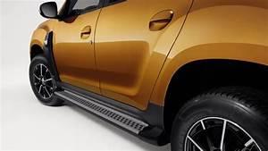 Pack Off Road Duster : accessoires nouveau duster attelage coffre de toit dacia ~ Maxctalentgroup.com Avis de Voitures