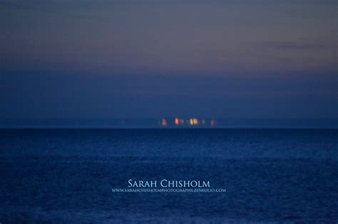 sarah chisholm fine art photography city mirage phenomenon