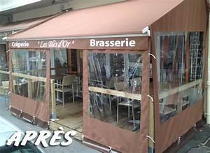 Store Pour Terrasse : store pare vent pour terrasse 20171003214735 ~ Premium-room.com Idées de Décoration