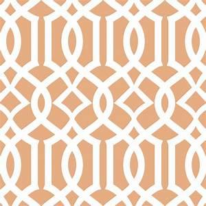 Trellis Removable Wallpaper Tiles