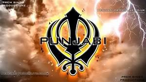 Punjabi Khanda | Khanda-Sikh-Punjabi-Panjabi-India-Prem ...