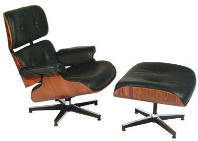 designer sessel charles eames eames lounge 670