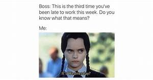 16 painfully hilarious memes to survive a week in the office