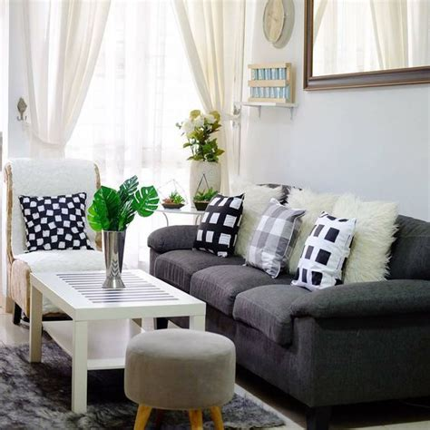 sofa ruang tamu rumah minimalis ide sofa minimalis untuk mengisi ruang tamu mungil