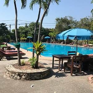 pool bild von palm garden pattaya tripadvisor With katzennetz balkon mit pattaya palm garden