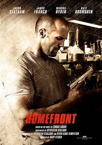 Homefront Movie Posters From Movie Poster Shop