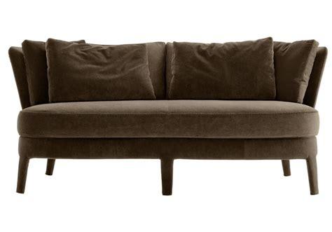 coussin assise canapé febo canapé avec coussin d 39 assise haut maxalto milia shop