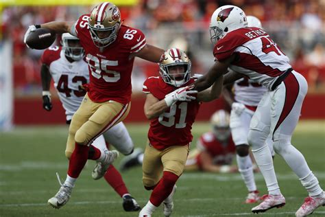 san francisco ers schedule times   opponents