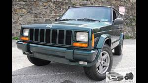 1999 Jeep Cherokee Xj Classic 4 0 Liter 4x4