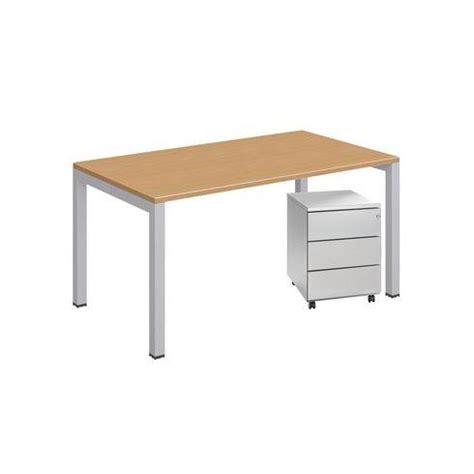 bureau hetre bureaux avec caissons clairefontaine achat vente de