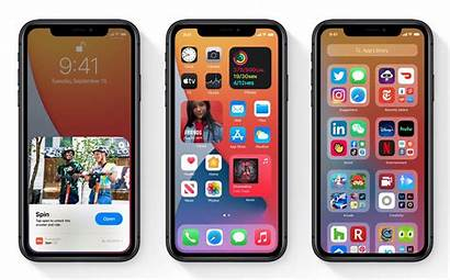 Iphone Ios Update Apple Release Date Features