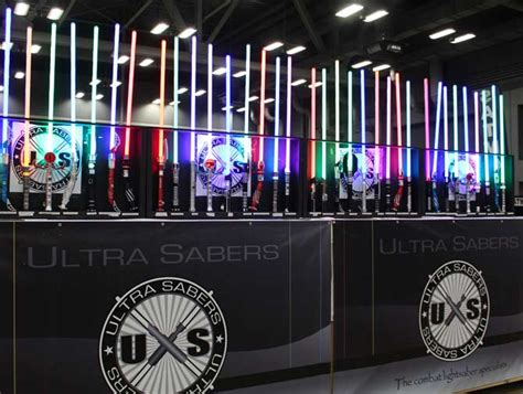 ultrasabers colors ultra sabers custom stunt sabers sabers with sound