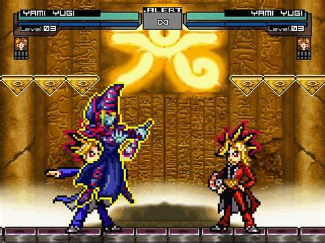 yu gi oh games exist should turned game probably isn fighting choice far because based into