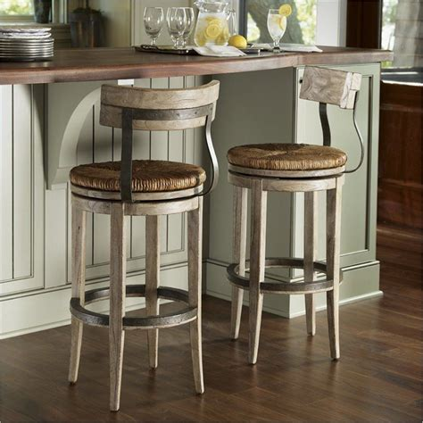 stools for kitchen 15 ideas for wooden base stools in kitchen bar decor