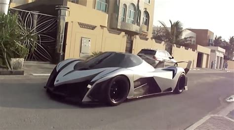 Most Horsepower In A Car by This Is The World S Most Powerful Supercar And You Ve