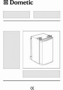 Dometic Refrigerator Rm 4361dm User Guide