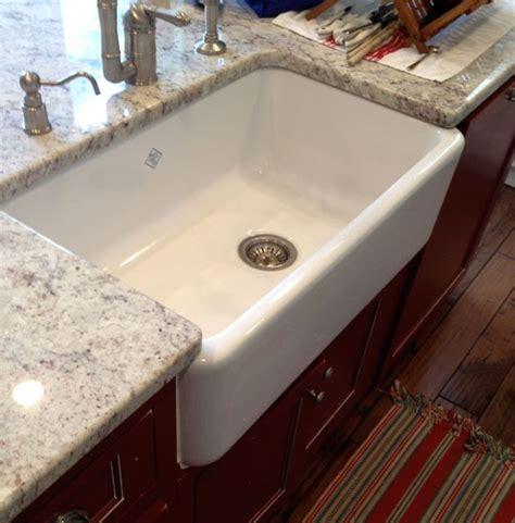 How To Repair An Undermount Sink Best 25 Shaws Sinks Ideas On Porcelain Farm