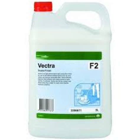 Diversey Vectra Floor Finish by Vectra 5l Diversey