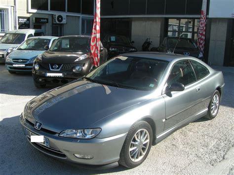 406 coupé v6 fiche technique vendu cette semaine 406 coupe v6 1ere entretien peugeot garantie pro reprise auto et