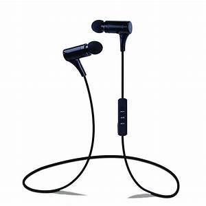 Bluetooth Wireless Hi-Fi Stereo Sport In-Ear Earbud ...
