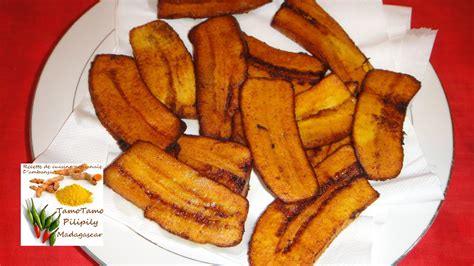 recette de cuisine malagasy cuisine artisanale d 39 ambanja madagascar bananes
