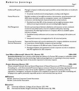 resume cover letter general counsel adriangattoncom With cover letter for in house counsel position