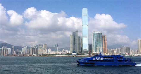 Fast Boat Hong Kong To Macau by Macau Ultimate Guide To Visiting Macau From Hong Kong