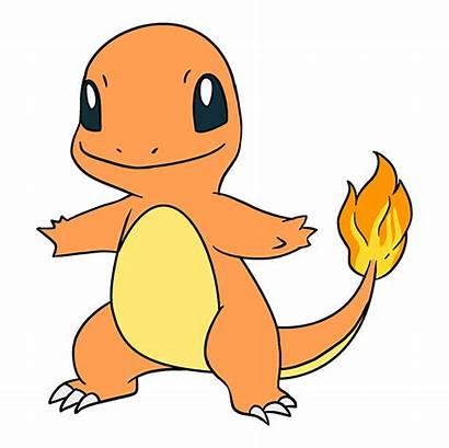 Charmander Draw Pokemon Drawing Easy Tutorial Pokemon