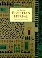 ancient egyptian herbal  lise manniche