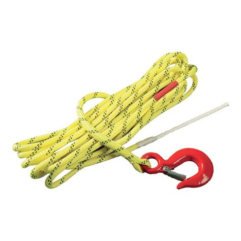 ropes rapid transporter rdt deployment winch duty lines heavy marlow recovery rope marlowropes