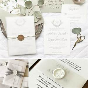 blog archives flemings printed affair With wedding invitations with sealing wax