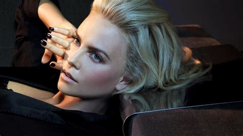 Charlize Theron Latest Hd Wallpapers 2012  Hot Celebrity
