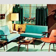 Best 25+ 1950s Interior Ideas On Pinterest  1950s Decor
