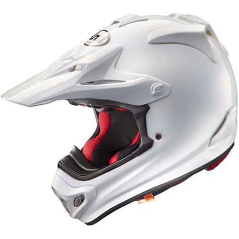 arai motocross arai mx v bl helmet motocard