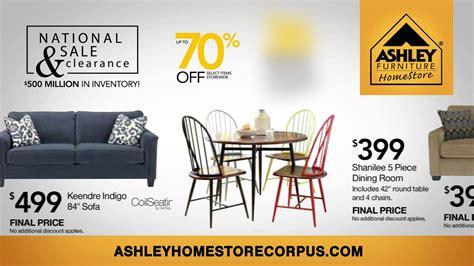 ashley furniture corpus christi tx national sale