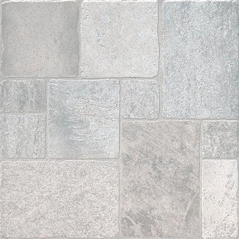 enseigne de cuisine carrelage sol gris effet rolling l 33 5 x l 33 5 cm leroy merlin