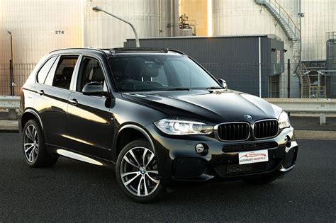 Seater Bmw by Bmw X5 25d Msport Pack 7 Seater Ultimate Car Rentals