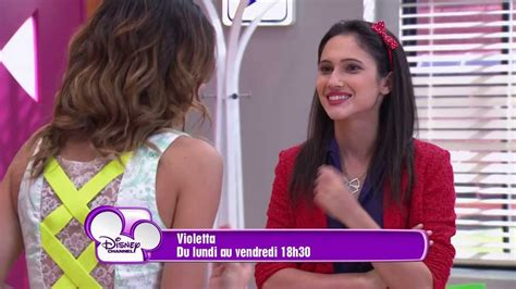 American Resumes Des Episodes by Violetta Saison 2 R 233 Sum 233 Des 233 Pisodes 31 224 35 Exclusivit 233 Disney Channel